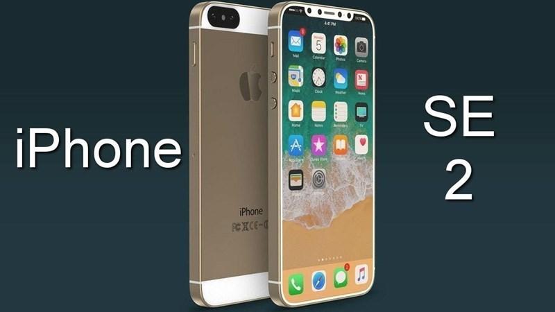 Ai đang mong chờ iPhone SE 2 giá rẻ giơ tay lên nào! Ngày ra mắt, lên kệ iPhone SE 2 vừa được hé lộ