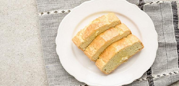 bánh mì Keto