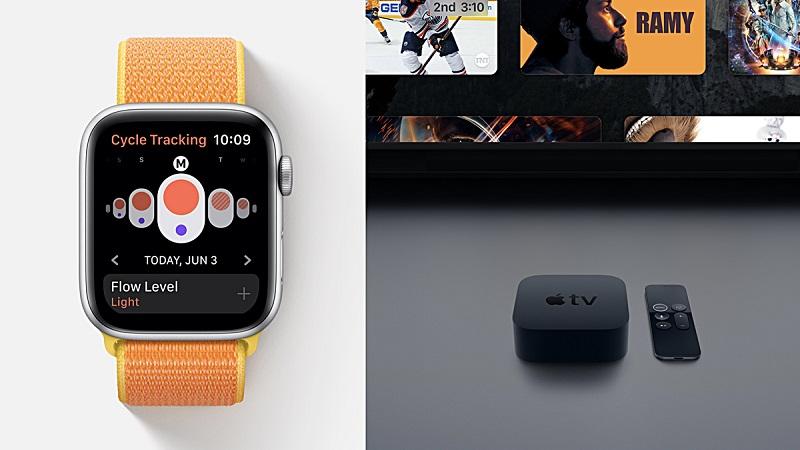 Apple phát hành bản cập nhật beta thứ hai cho macOS 10.15.4, tvOS 13.4 và watchOS 6.2