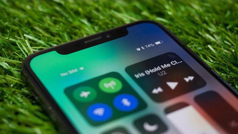 Tiết kiệm pin iPhone