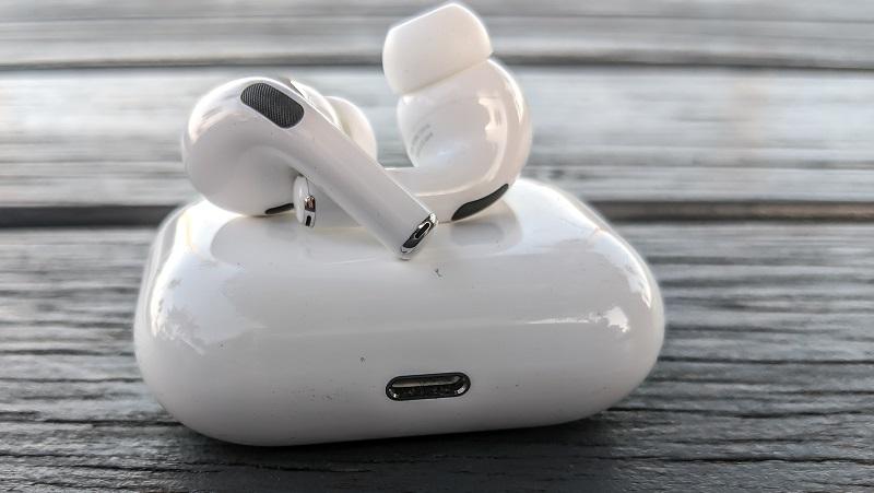 DitiTimes: AirPods Pro có 1 biến thể mới và nó sắp ra mắt rồi đấy, liệu đây có phải là AirPods Pro Lite không ?