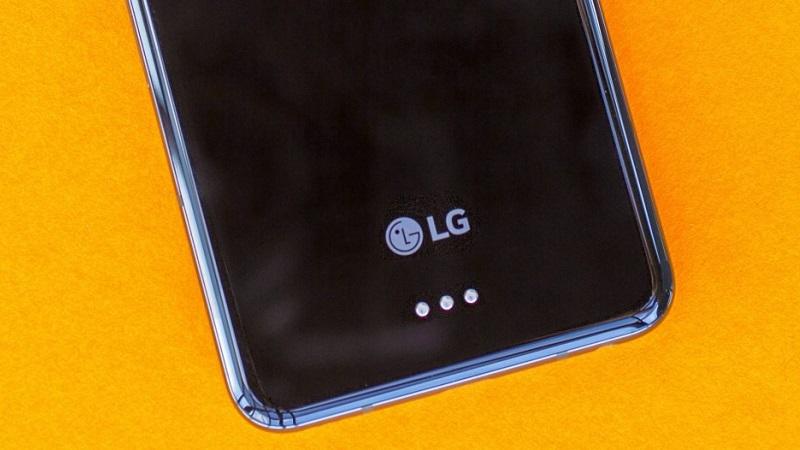 LG V60 ThinQ vừa lộ ảnh báo chí, đây là flagship LG mang ra 'chiến đấu' với Galaxy S20 sao?