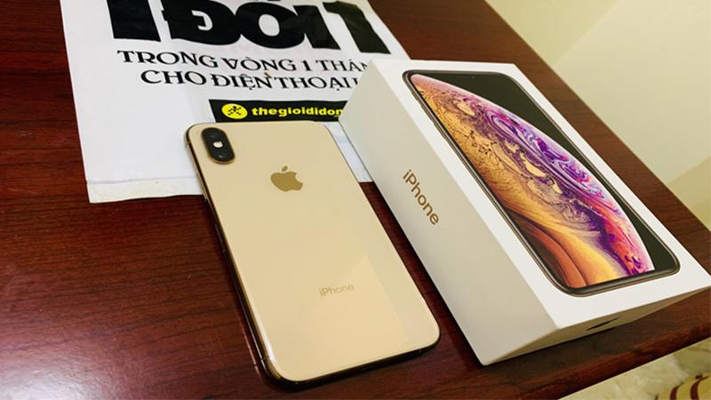 Kiểm tra iPhone cũ hay mới