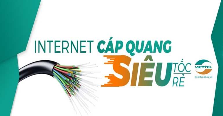 Nhà mạng Viettel Telecom