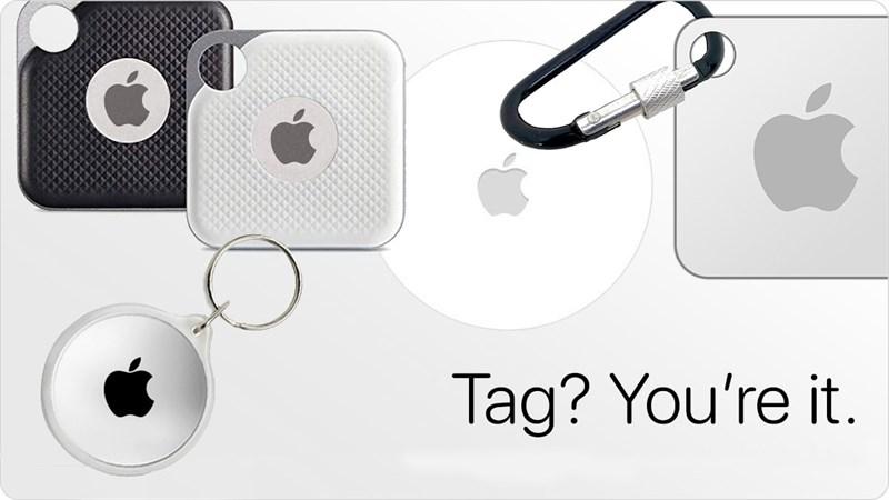 Quá đỉnh! iPhone 12 sẽ đi kèm chuẩn Wi-Fi mới với tốc độ cao hơn, AirTags hỗ trợ sạc không dây như Apple Watch