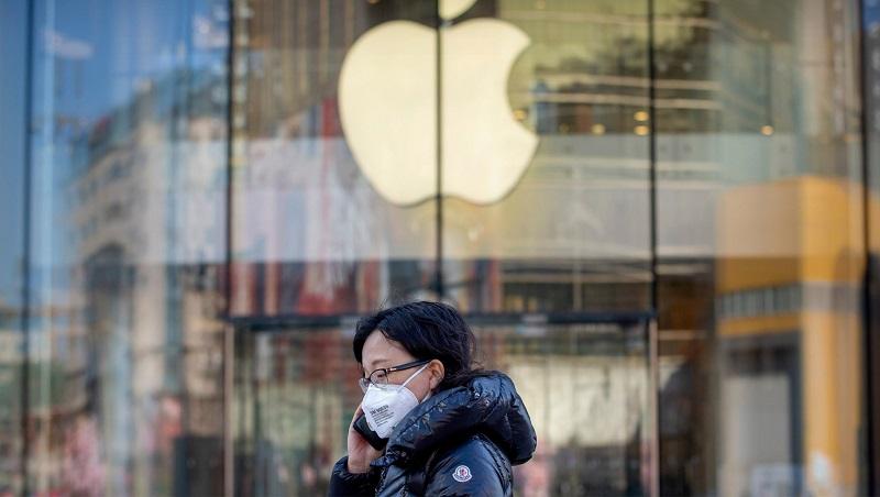 Dịch virus Covid-19: Doanh số iPhone suy giảm ở Trung Quốc, nhưng Apple ít bị ảnh hưởng hơn