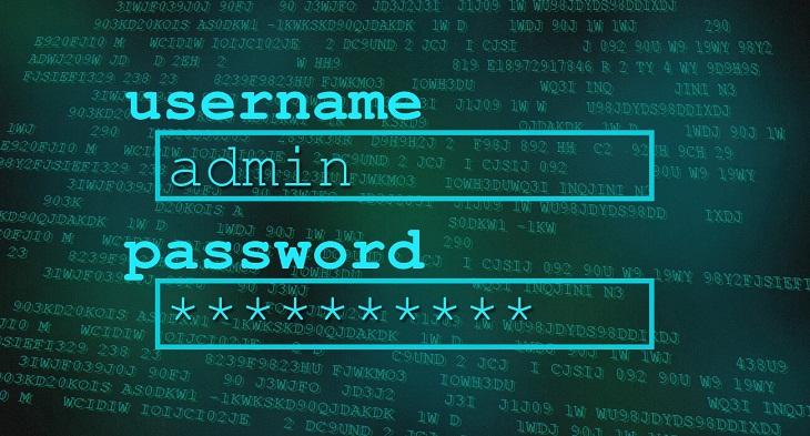 Đảo ngược mật khẩu