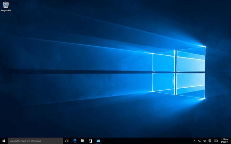 Hệ điều hành Window