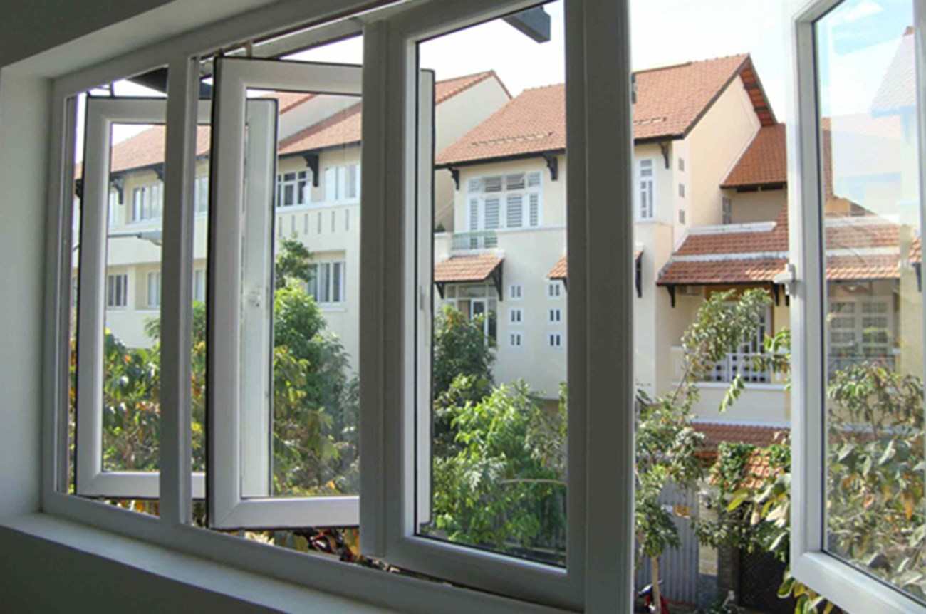 Bạn không nên mở cửa sổ vào mùa nồm