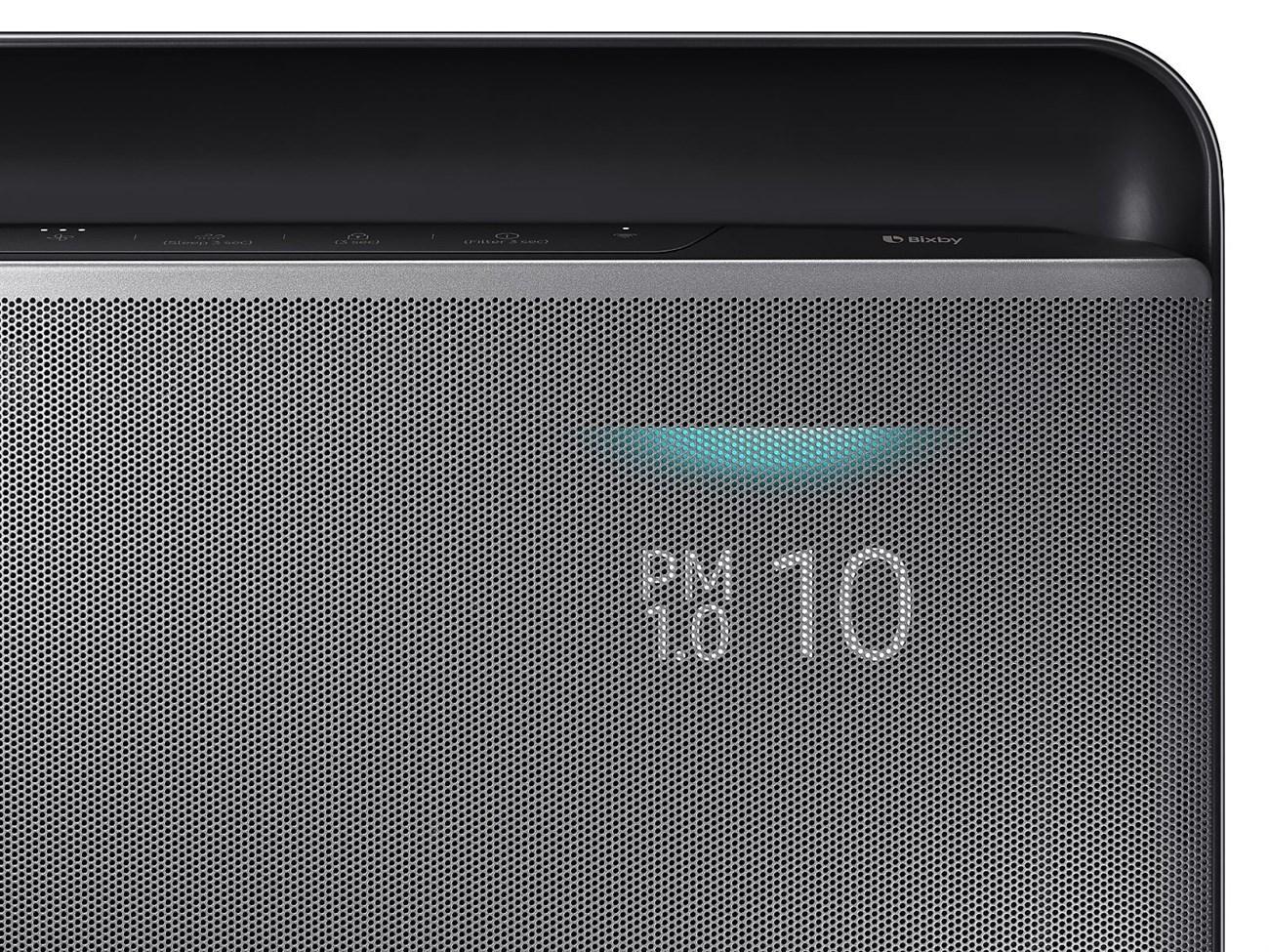 Bộ lọc bụi PM 1.0 bằng lực tĩnh điện
