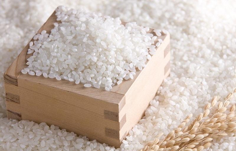 Tìm hiểu về gạo tấm