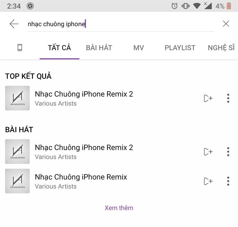 Mẹo cài nhạc chuông vô cùng đơn giản trên Android và iOS