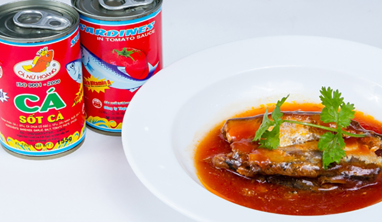 Tìm hiểu về cá hộp và các thương hiệu cá hộp ngon trên thị trường