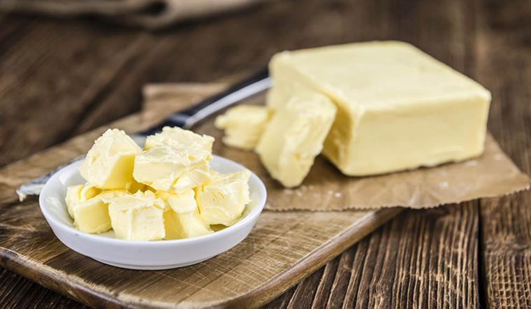 Bơ lạt và bơ mặn khác nhau như thế nào?