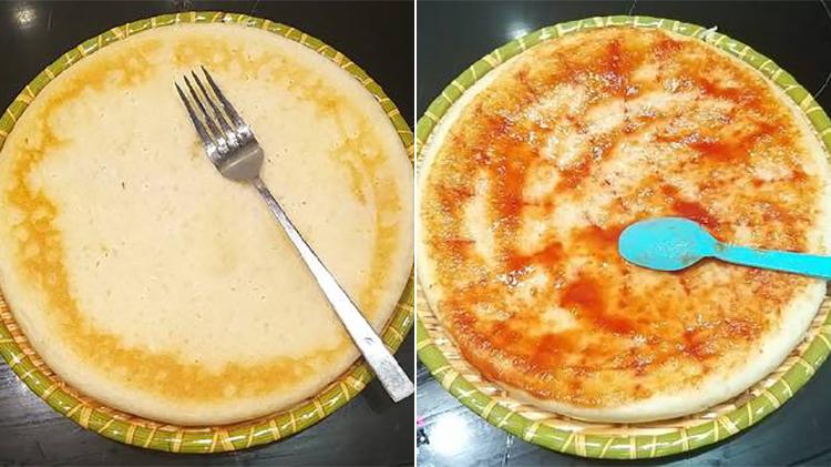 Cách làm bánh pizza bò tại nhà ngon không kém ngoài tiệm