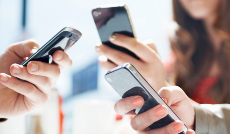 Điện thoại, thiết bị bẩn nhất có khả năng lây lan mầm bệnh