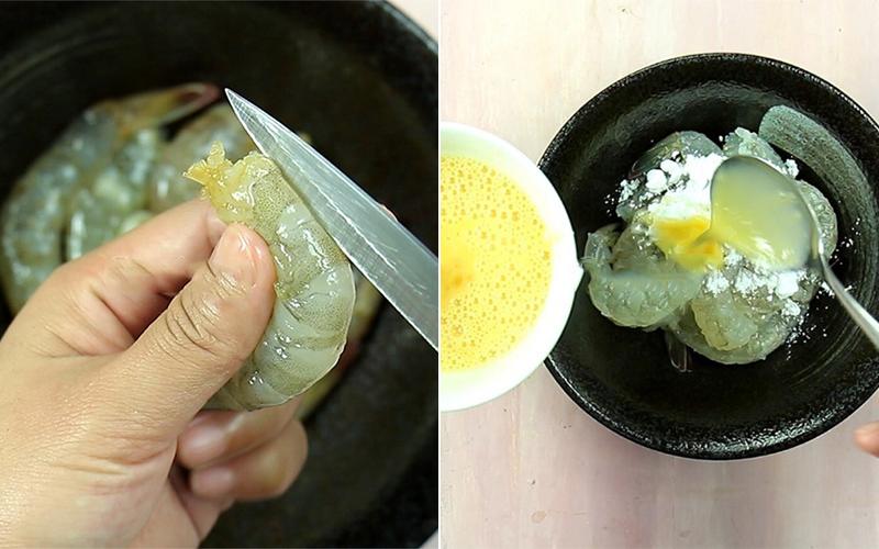 Cách làm tôm xào rau củ, món ngon giàu dinh dưỡng cho cả nhà