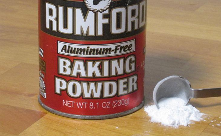 Bột nở (Baking powder)