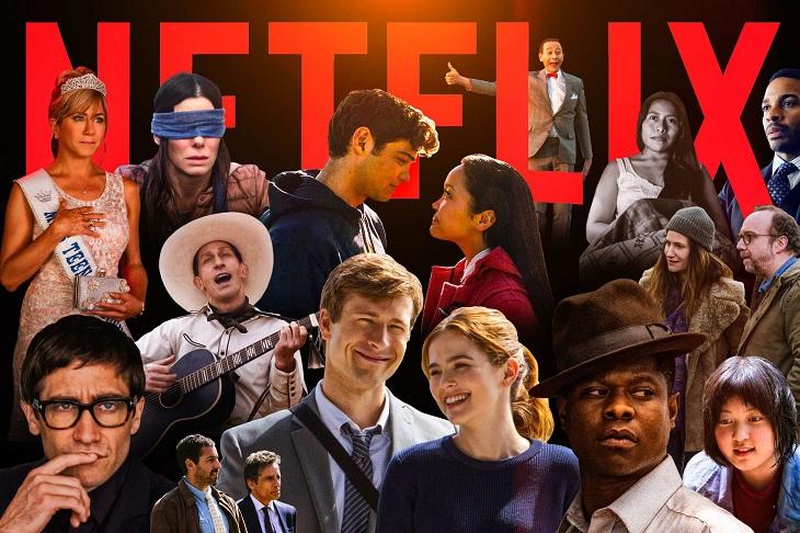 Netflix Original là gì?