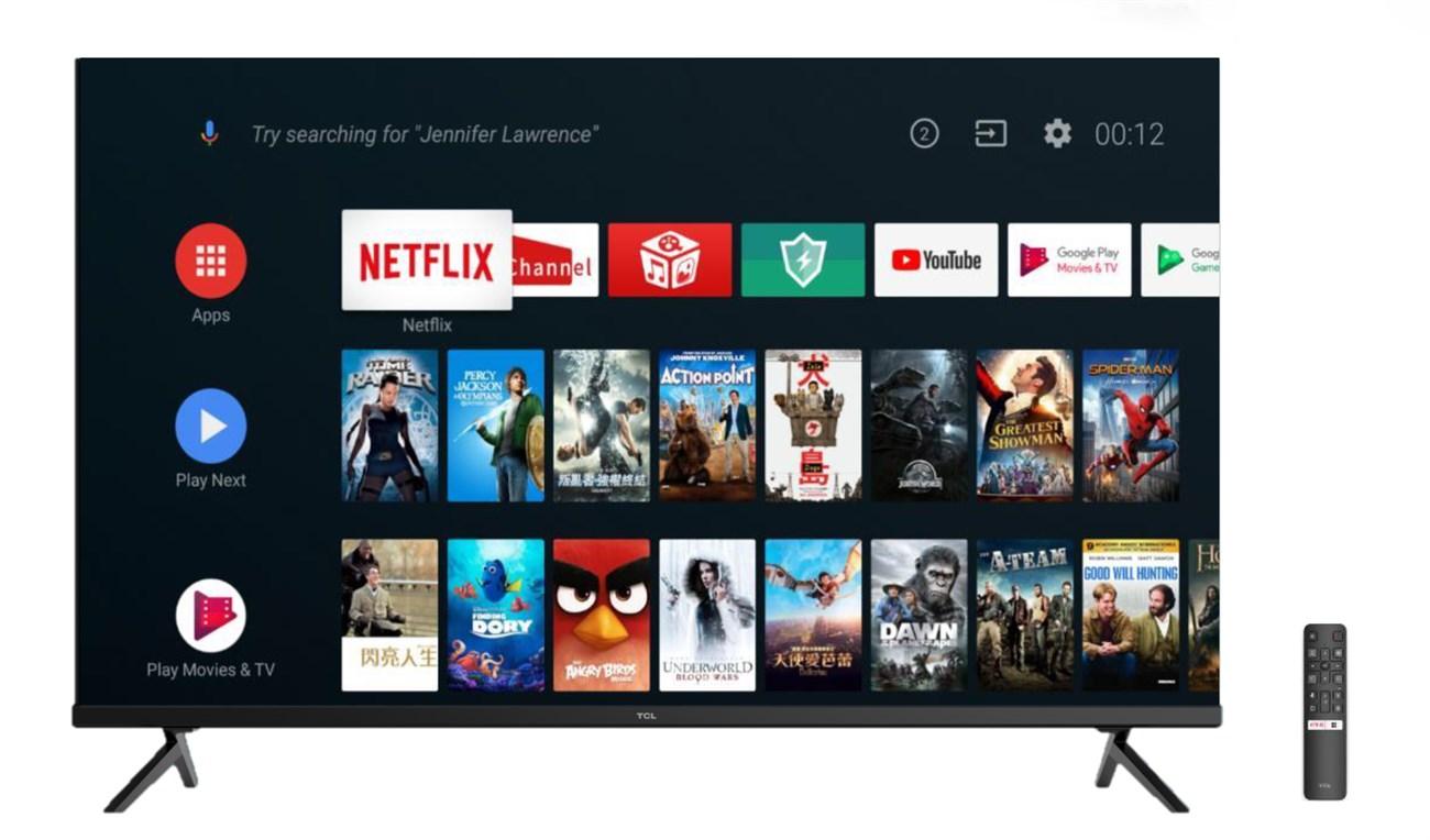 Tổng hợp các mẫu tivi TCL ra mắt trong năm 2020
