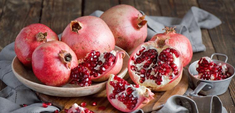 Những tác dụng tuyệt vời của quả lựu và cách ăn lựu tốt cho sức khỏe