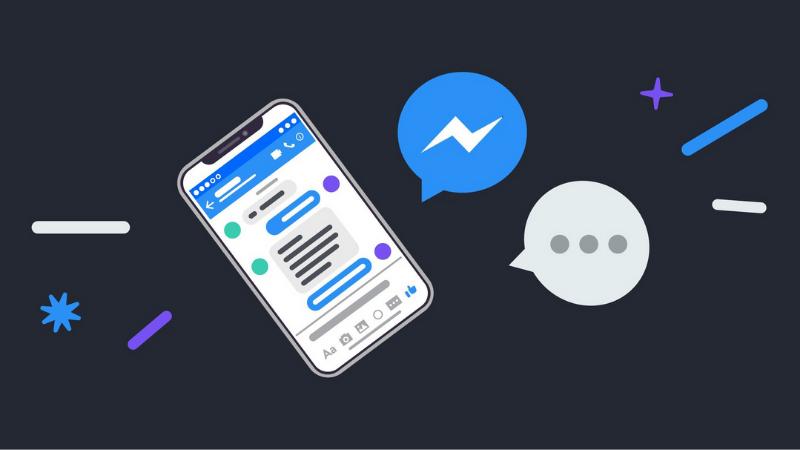 Ứng dụng Facebook Messenger dành cho iOS hiện có tốc độ nhanh hơn gấp đôi