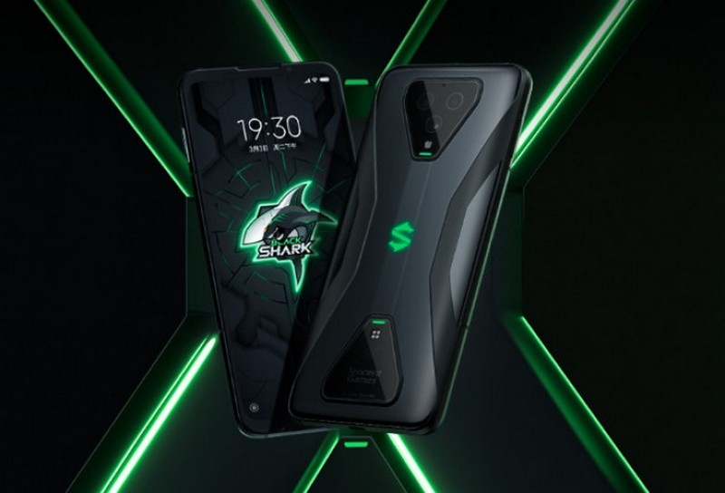 Black Shark 3 và Black Shark 3 Pro ra mắt: Màn hình OLED 90Hz, sạc nhanh từ tính, cấu hình khủng mà giá tốt quá