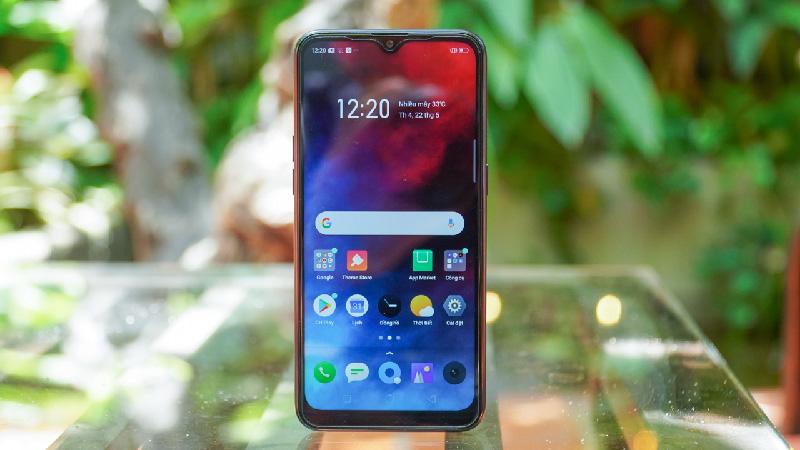 Top 10 smartphone giá rẻ