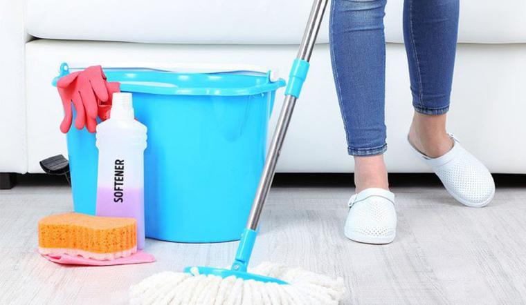 Các mẹo đơn giản, dễ áp dụng giúp bạn dọn dẹp nhà cửa trong tích tắc