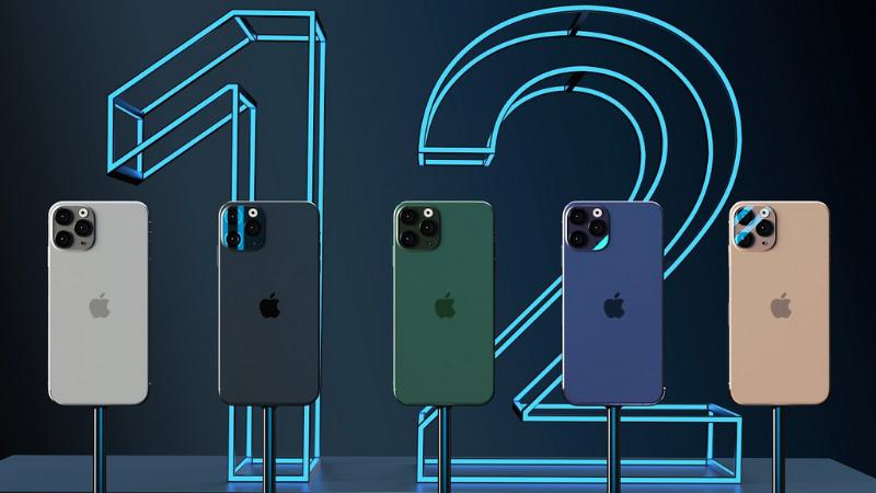 Apple chơi lớn: Trang bị hẳn cảm biến 64 MP cho iPhone 12 Pro