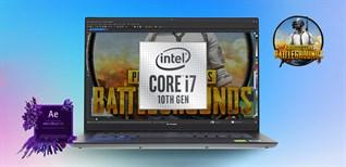 Khám phá chip laptop Intel Core i7 10510U