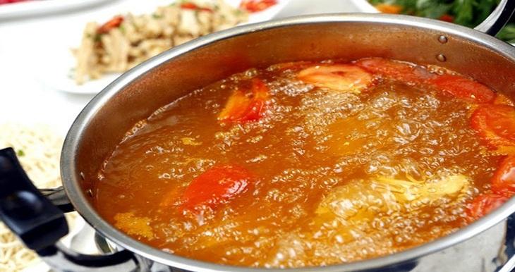 2 cách nấu lẩu cá diêu hồng đơn giản tại nhà, ngon ngất ngây