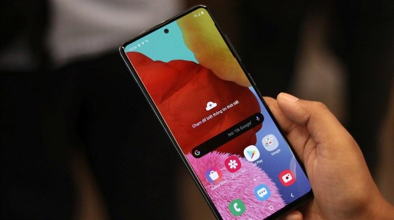 Fan Samsung sẽ vui lắm đây! Galaxy A31 pin 5.000 mAh đã sẵn sàng tiến ra thị trường, đây là bằng chứng