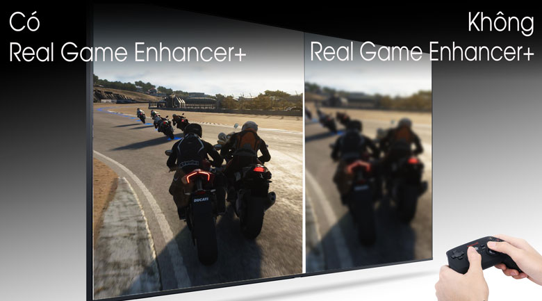 Real Game Enhancer Plus