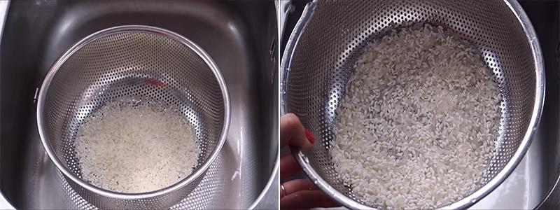Tự làm nước gạo rang thơm ngon bổ dưỡng cho cả nhà