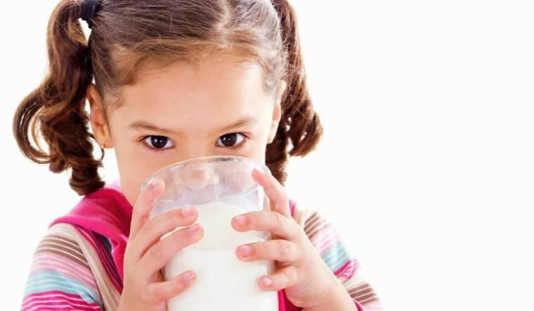 Các loại sữa tươi tăng cường sức đề kháng cho trẻ