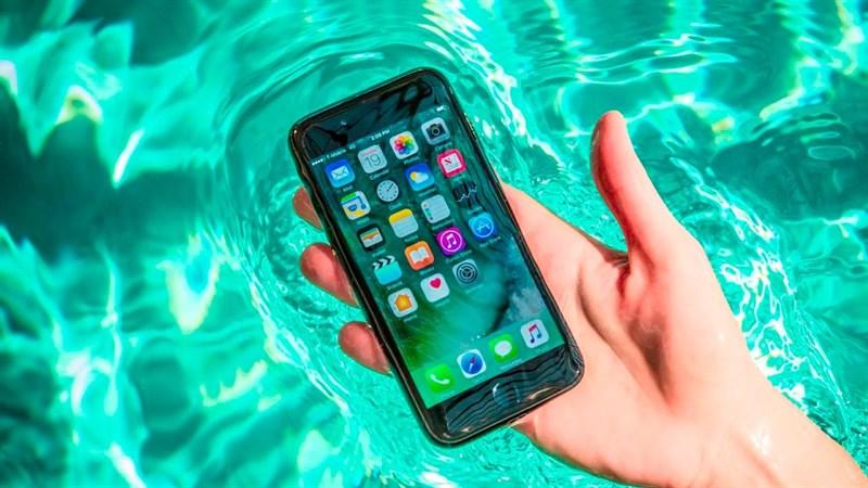 Cách chống nước điện thoại