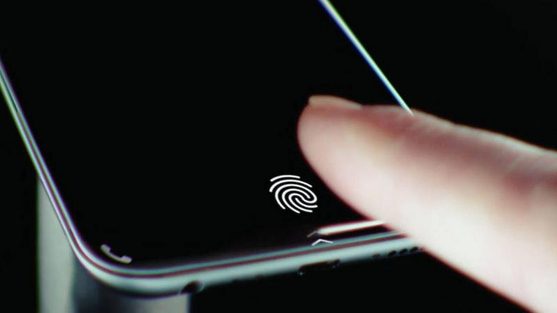 Redmi phát triển thành công cảm biến vân tay đặt dưới màn hình LCD
