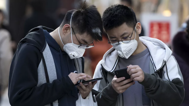 Khuyến nghị toàn dân dùng app khai báo y tế phòng chống Covid-19