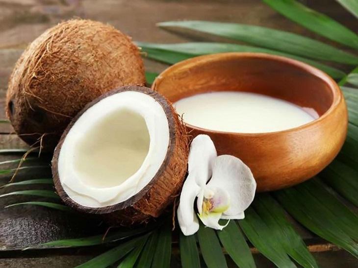 Cách làm nước cốt dừa sánh mịn, thơm ngon, đơn giản tại nhà