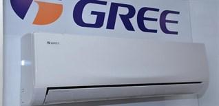 Tổng hợp các dòng máy lạnh Gree trong năm 2020