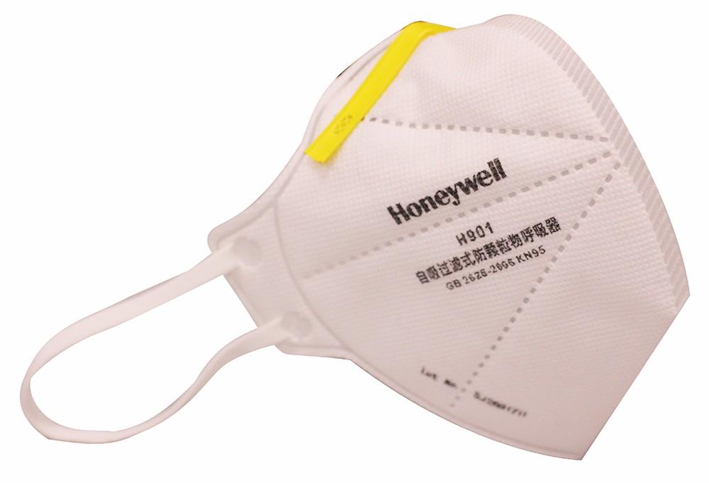 Khẩu trang Honeywell H901.