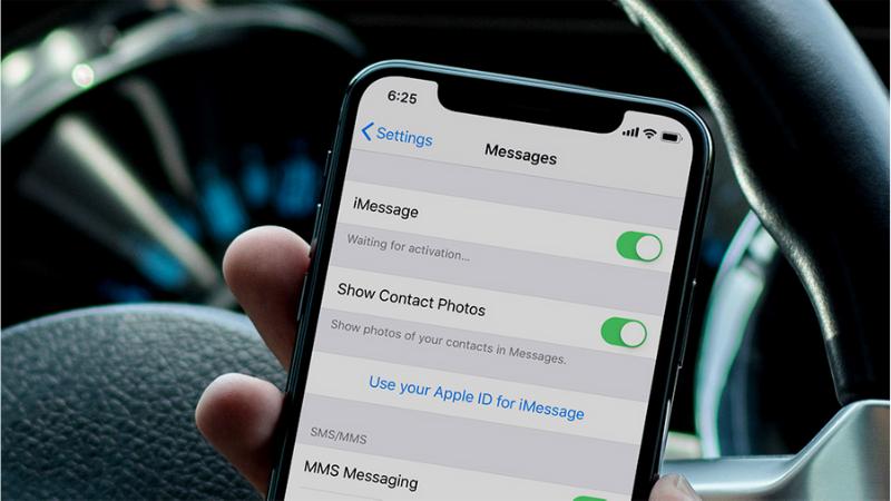 Apple đang thử nghiệm tính năng Mentions cho iMessage