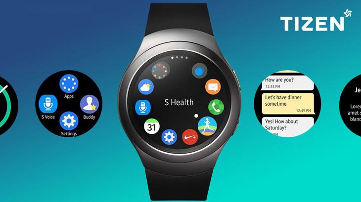 Smartwatch có những hệ điều hành nào?