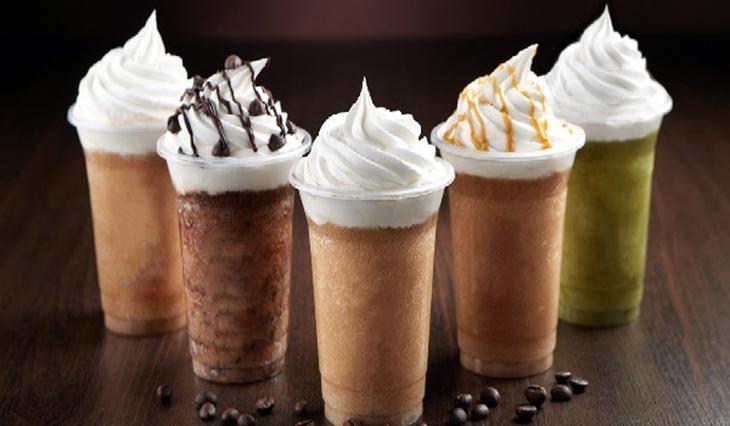 topping cream rất đứng kem và chịu nhiệt tốt nên dùng để trang trí
