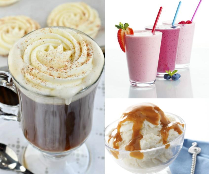 topping cream có nhiều công dụng khác nhau