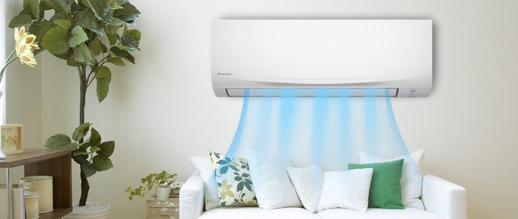 Dòng máy lạnh Daikin ATF 2020