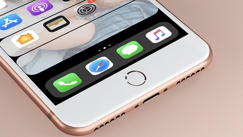 Đổi hình nền iPhone