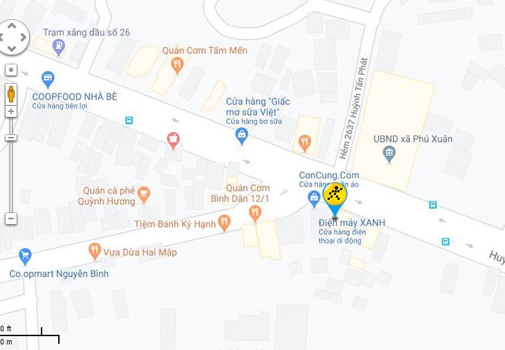 ĐM_HCM-Phú Xuân