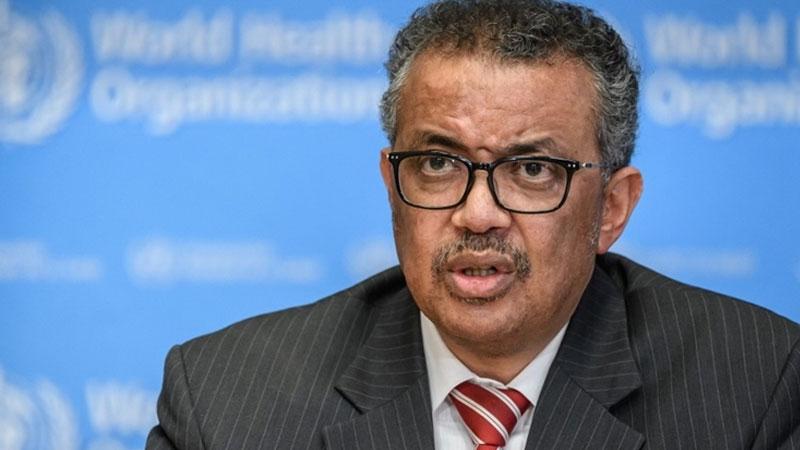 WHO liên tục khuyến cáo các quốc gia nên sẵn sàng cho 1 đại dịch